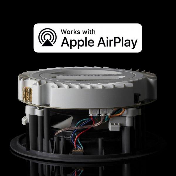 lithe audio airplay bocinas wifi